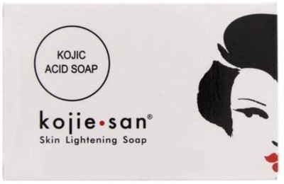 imagingsolutions kojie.san soap imagingsolutions Kojie.san Skin lighting Soap(135 g)