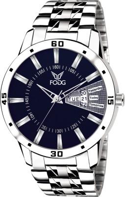 Fogg 2038-BL  Analog Watch For Men