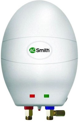 AO Smith 3 L Instant Water Geyser (A.O.Smith EWS 3 Litre Water Heater, White)