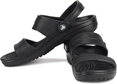 Crocs Men Black Casual