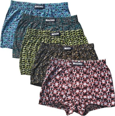 AMUL MACHO Men Brief(Pack of 5)
