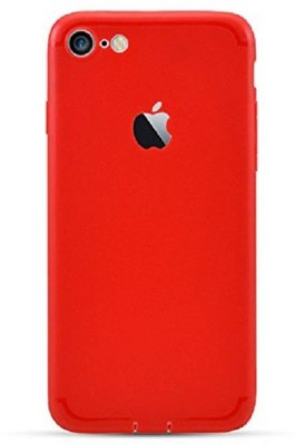 gsenterprises Back Cover for Apple iPhone 7 Red