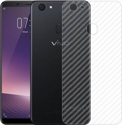 Case Creation Back Screen Guard for VIVO V7 Plus(Pack of 1)