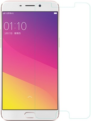 Your Deal Tempered Glass Guard for Oppo F1s(Pack of 1)