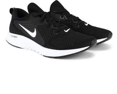Nike LEGEND REACT Running Shoes For Men(Black) 1