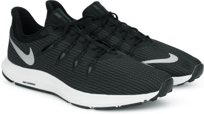 Nike QUEST SS 19 Running Shoe For Men(Black) 1