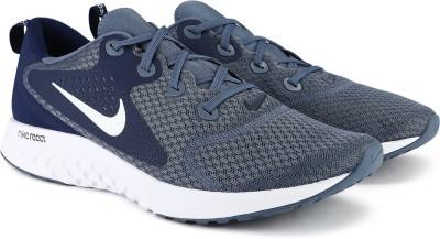 Nike LEGEND REACT Running Shoes For Men(Blue) 1