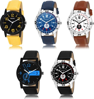 NEUTRON Latest Italian Designer Blue And Black Color Combo Watch (G59-G106) For Girls And Women Watch  - For Women