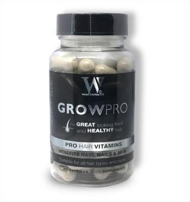 watermans waterman growpro tablets(100 ml)