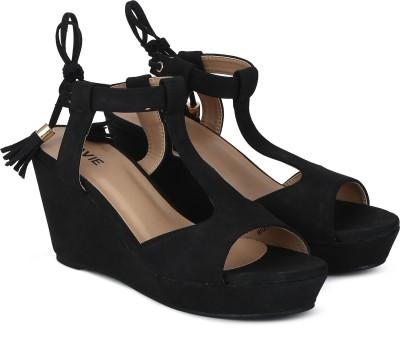 Lavie Women BLACK Wedges