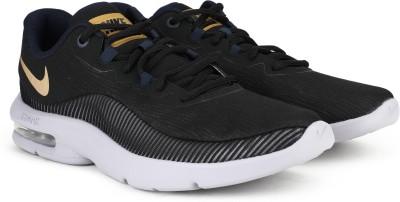 Nike WMNS AIR MAX ADVANTAGE 2 Sneakers For Women(Black) at flipkart