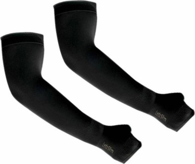 Mockhe Riding Sleeves Riding Gloves(Black)