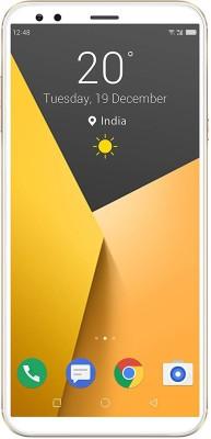 InFocus Vision 3 (Premium Gold, 32 GB)(3 GB RAM)