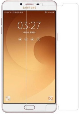 GBKS Tempered Glass Guard for SAMSUNG Galaxy A9 Pro