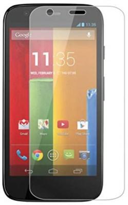 SPLASH Tempered Glass Guard for Motorola Moto G (1st Generation)(Pack of 1)