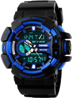 Skmei SK1117C  Digital Watch For Unisex