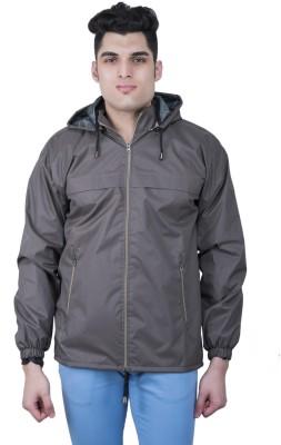 Derbenny Solid Men & Women Raincoat