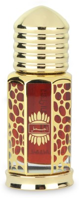 Ajmal Dahnul Oudh Hayati Concentrated 6ml Floral Attar(Woody)