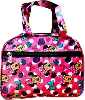 HD Men Pink Hand held Bag HD Bags, Wallets   Belts