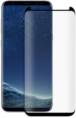 Royal Mobiles Tempered Glass Guard for Samsung Galaxy S9(Pack of 1)