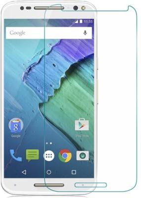 E-Splash Tempered Glass Guard for MotorolaMoto X Play