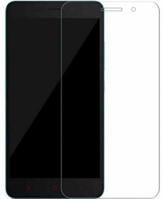 Klixx Tempered Glass Guard for Mi Redmi 4(Pack of 1)
