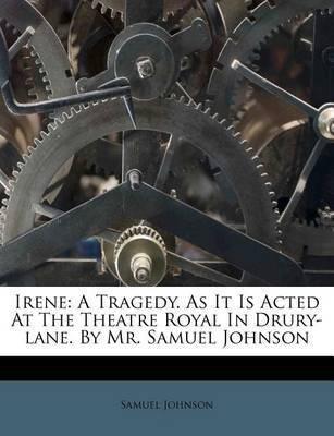 Irene(English, Paperback, Johnson Samuel)