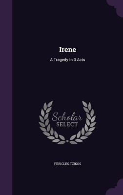 Irene(English, Paperback, Lemaitre Pierre)