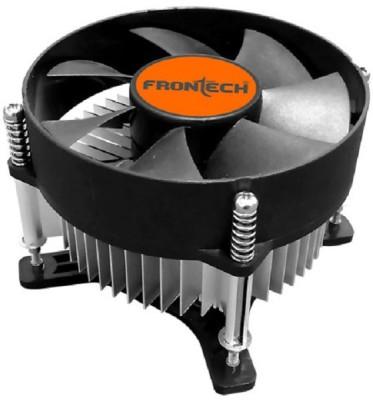 Frontech JIL-0825 Cooler(Black & Silver)