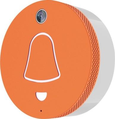 DesireDesire AC-00073-CD-Orange Smart Door Lock