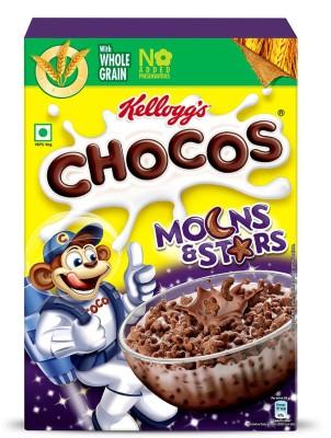 Kellogg's Chocos Moons & Stars(700 g, Box)