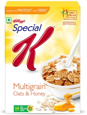 Kellogg's Special K Multigrain & Honey(435 g, Box)