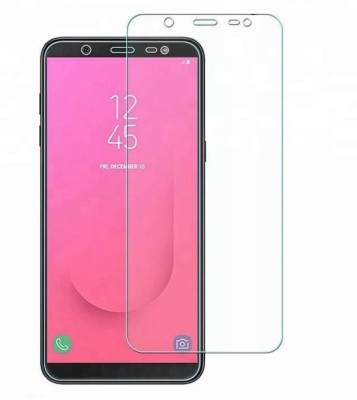 Express Buy Tempered Glass Guard for Samsung Galaxy On6(Pack of 1)