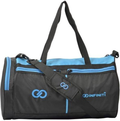 INFINITI Classic Black, Kit Bag INFINITI Gym Bag