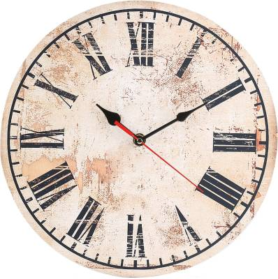 Adonai Analog 30 cm X 30 cm Wall Clock