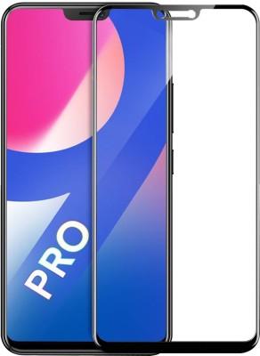 Flipkart SmartBuy Edge To Edge Tempered Glass for VIVO V9 Pro(Pack of 1)