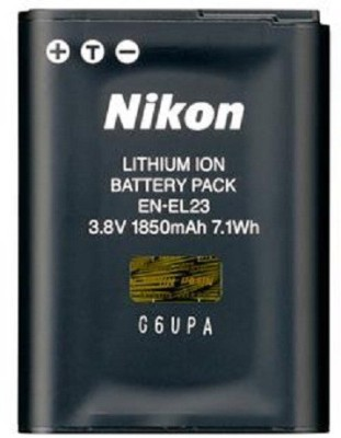 NIKON ENEL23 Battery NIKON Batteries