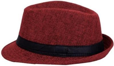 GoodFeel Cowboy Hat(Brown, Pack of 1)