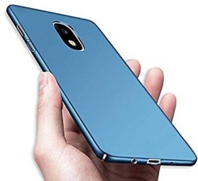 Annant Enterprises Back Cover for Samsung Galaxy J7 PRO (4 Cut) All Sides Protection Sleek Ipaky Hard Case(Blue, Hard Case, Flexible Case) Flipkart