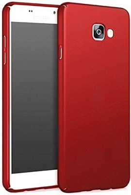 Annant Enterprises Back Cover for Samsung Galaxy J7 Prime (4 Cut) All Sides Protection Sleek Ipaky Hard Case(Red, Hard Case, Flexible Case) Flipkart