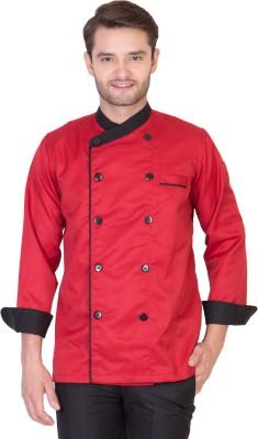 Dress.com Blends of polyviscose Solid Coat