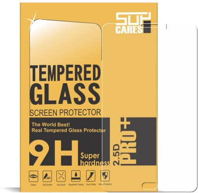 Colorcase Tempered Glass Guard for Samsung Galaxy Tab A 7 inch