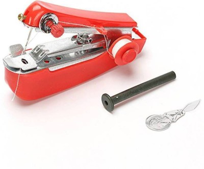 akhi mini hand sewing machine Stapler Sewing Machine( Built-in Stitches 2)