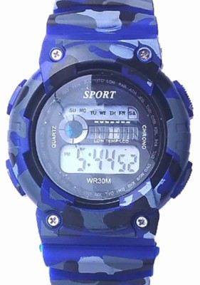 RedDiamond Analog Digital Watch   For Boys RedDiamond Wrist Watches