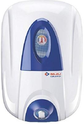 BAJAJ 25 L Storage Water Geyser (CALENTA 25 Storage Water Heater, White)
