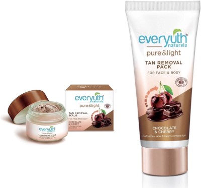 EVERYUTH NATURALS KIT(Set of 1)