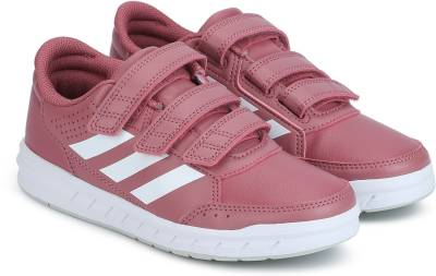 ADIDAS Boys Strap Walking Shoes