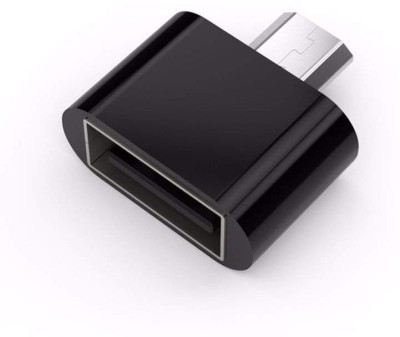 MOBIRON USB OTG Adapter(Pack of 1)