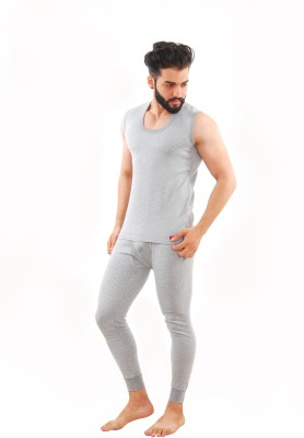 Yorker Grey Sandow Thermal Men