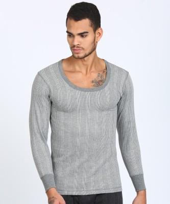 DIXCY SCOTT Full Sleeve Men Top Thermal